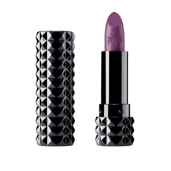 Kat Von D Other - Kat Von D Authentic Studded Kiss Creme Lipstick